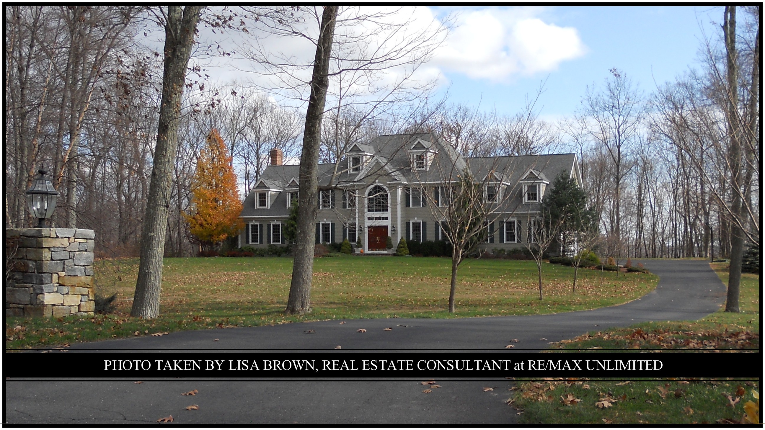 Luxury homes in easton heights newtown ct buying for Newtown builders