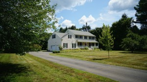 Newtown House For Sale brought to you by CT Property Gal Realtor servicing Fairfield County