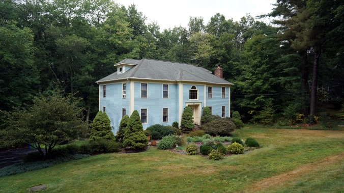 CT Real Estate New Fairfield Homes Warwick